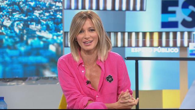 Susanna Griso | Foto: Antena 3