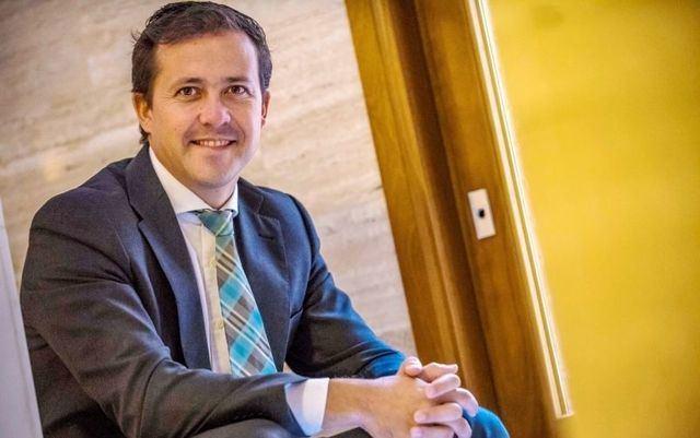 Carlos Velázquez, proclamado precandidato a la presidencia provincial del PP de Toledo