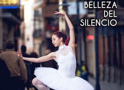 'La belleza del silencio', el poder de la danza para homenajear a las víctimas Covid