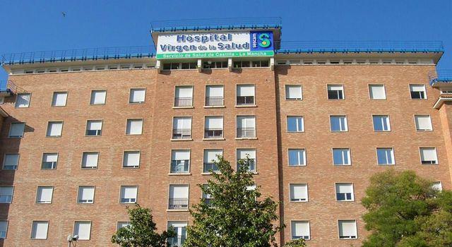 Hospital Virgen de la Salud (Toledo)