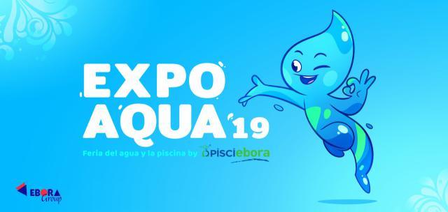 Pisciébora organiza 'Expoaqua 19', la feria del agua y la piscina