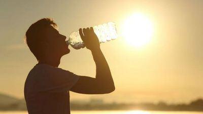 Julio llega con temperaturas de más de 40º