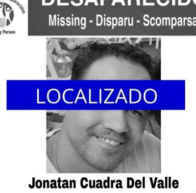 Localizado el joven desaparecido en Toledo