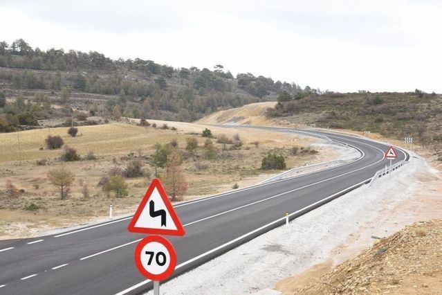 8,81 millones de euros para las carreteras de la provincia de Toledo
