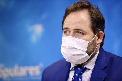 El PP advierte que no tolerará mofas contra Paco Núñez