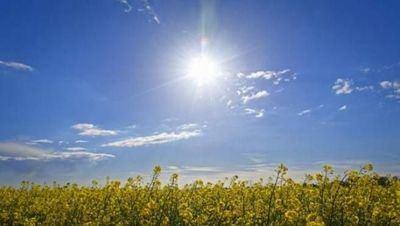 El ''calor extremo'' llegará a partir del viernes a CLM