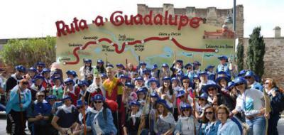 Anuncian novedades en el Camino Real de Guadalupe