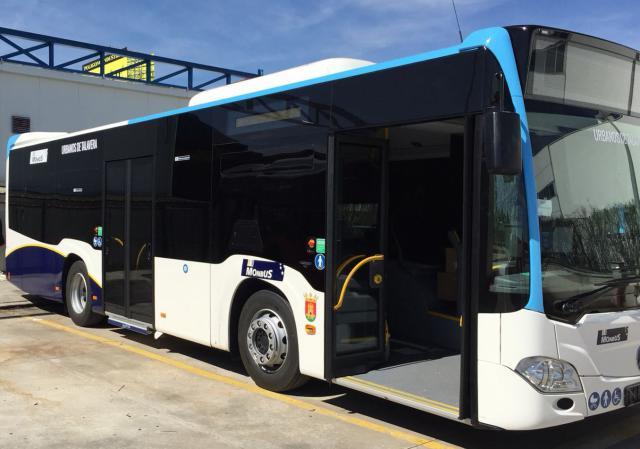 CCOO solicita mediación previa a la huelga en la concesionaria de los autobuses urbanos de Talavera
