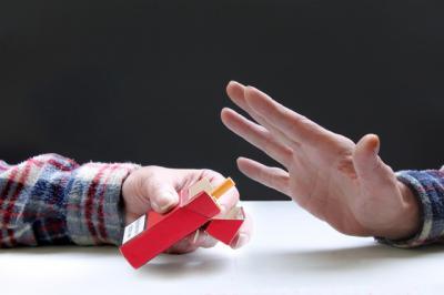 Castilla-La Mancha pone en marcha el 'Plan Respira' para dejar de fumar