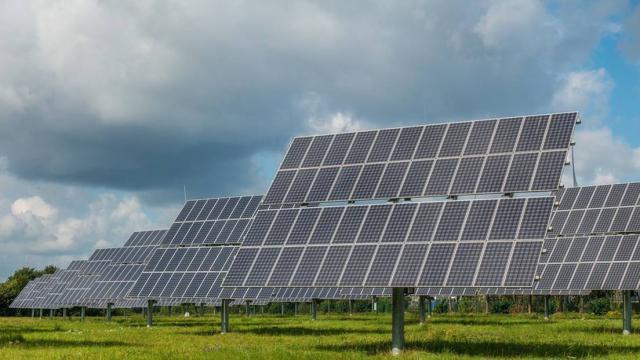 Planta fotovoltaica | Pixabay