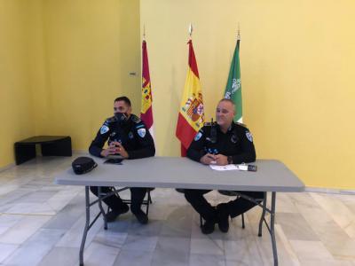 Así es APOSEL, la nueva asociación policial de seguridad local