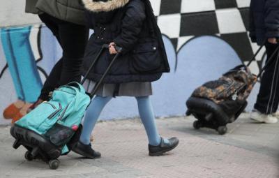 Las familias de CLM gastarán 1.181 euros por hijo en la 'vuelta al cole'