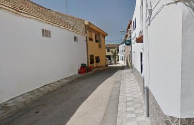 SUCESOS | Detenido por el asesinato de su mujer de 83 años en un pueblo de Albacete