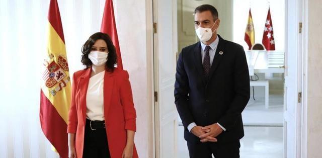 POLÉMICA | Sánchez denuncia que la Comunidad de Madrid no registra todos los contagios Covid