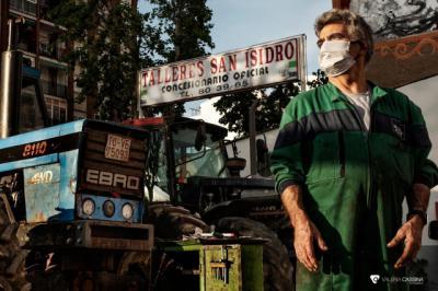 TALAVERA | 'Nueva vida, nueva etapa, nuevos retos' , por Valeria Cassina
