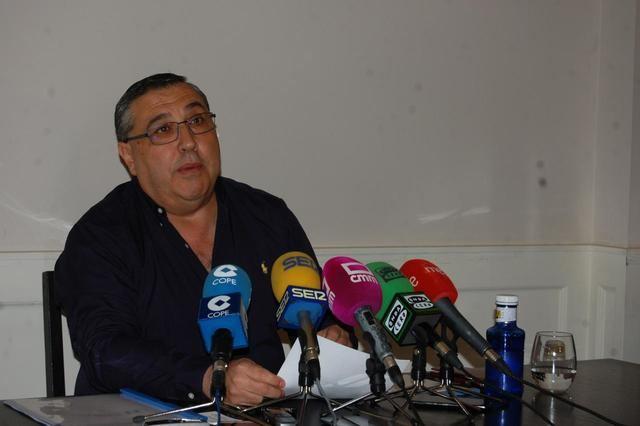ntoliano Rivas Martínez, hasta ahora director general del proyecto, podría abandonar el mismo debido a la apertura de una causa judicial contra su persona por presunto fraude a la Agencia Tributaria.