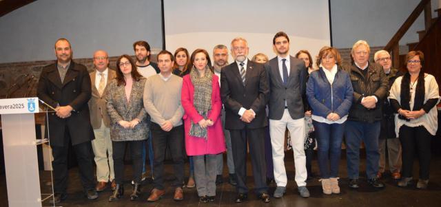 Ramos incumple el contrato del Plan Estratégico Talavera 2025