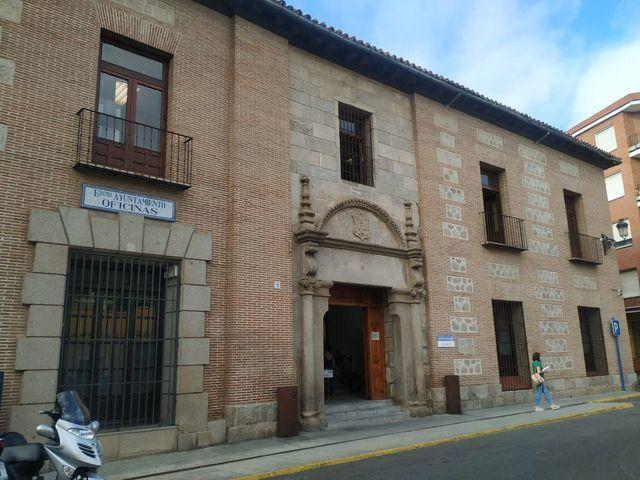 Ayuntamiento de Talavera | D.M.M. | La Voz del Tajo