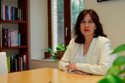 Blanca Fernández regula las ayudas a las víctimas de violencia de género