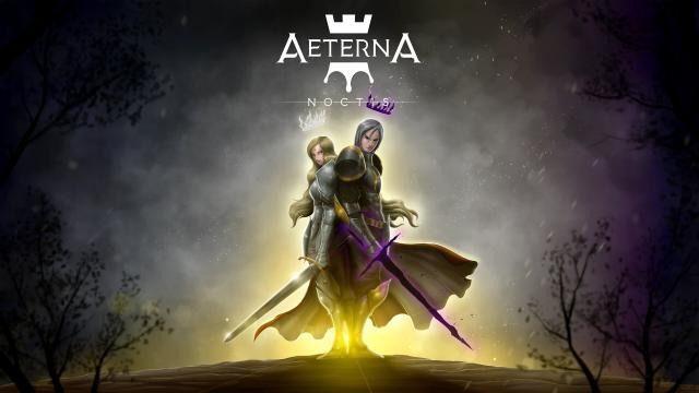 El videojuego talaverano Aeterna Noctis ya tiene fecha oficial de salida