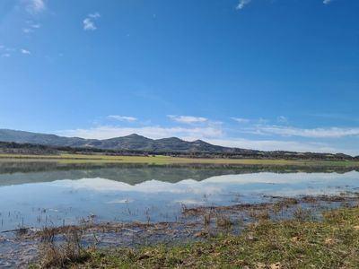 Los embalses de la cabecera del Tajo siguen perdiendo agua