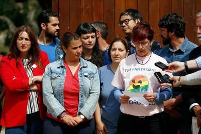 García Élez aboga por la igualdad real entre todas las personas en una Talavera del siglo XXI