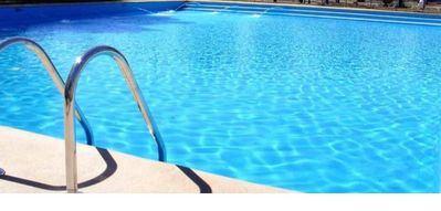 Muere una mujer de 85 años ahogada en una piscina particular