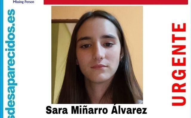 Buscan a una chica de 16 años desaparecida en Talavera