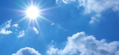 Las altas temperaturas regresan este fin de semana