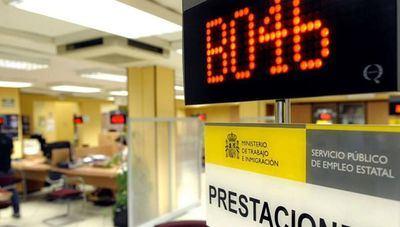 Fuerte descenso del paro en Talavera en el mes de agosto