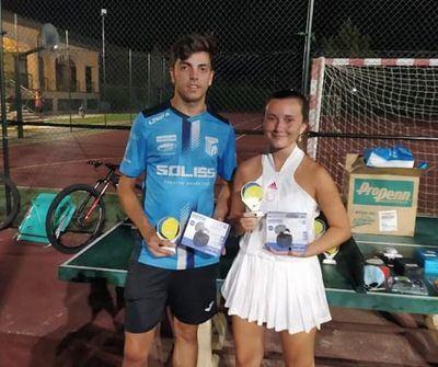 Éxito de participación en las Primeras Jornadas Deportivas de Prado del Arca