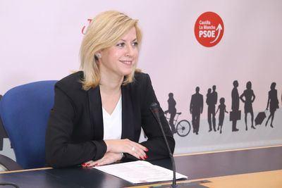 El PSOE acusa a Núñez de querer una región