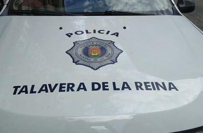 Avisos de cortes de tráfico por la Vuelta a Talavera Junior