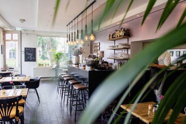 Interior bar   Foto: Freepik