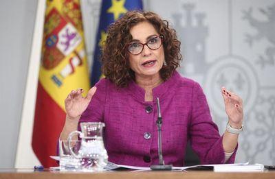 La región recibe los primeros millones de euros del fondo covid