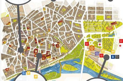 Guía para no perderte nada en los cuatro escenarios repartidos por Talavera