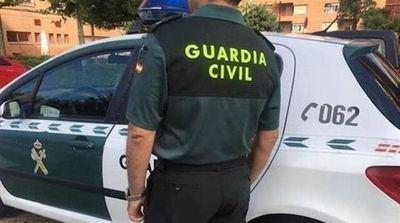 El hombre herido por arma blanca ha sido agredido por su hijo