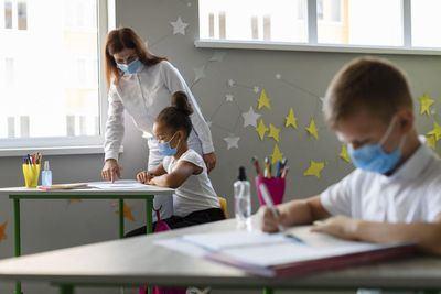 Los centros educativos incorporarán a 149 auxiliares de conversación
