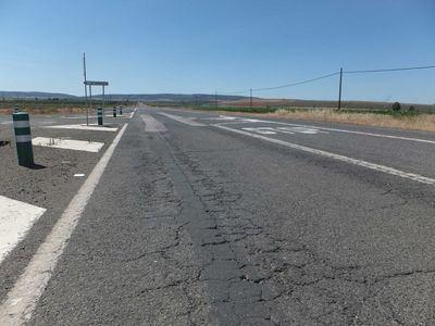 Gran inversión para mejorar la seguridad vial de la red autonómica de carreteras