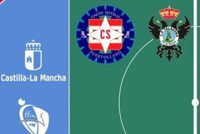 El CF Talavera quiere levantar el Trofeo JCCM