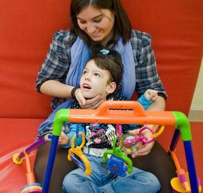 APACE Talavera sensibiliza sobre la parálisis cerebral con '168 horas'