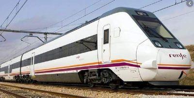 Indignación por un nuevo incidente en los trenes entre Madrid, Talavera y Extremadura