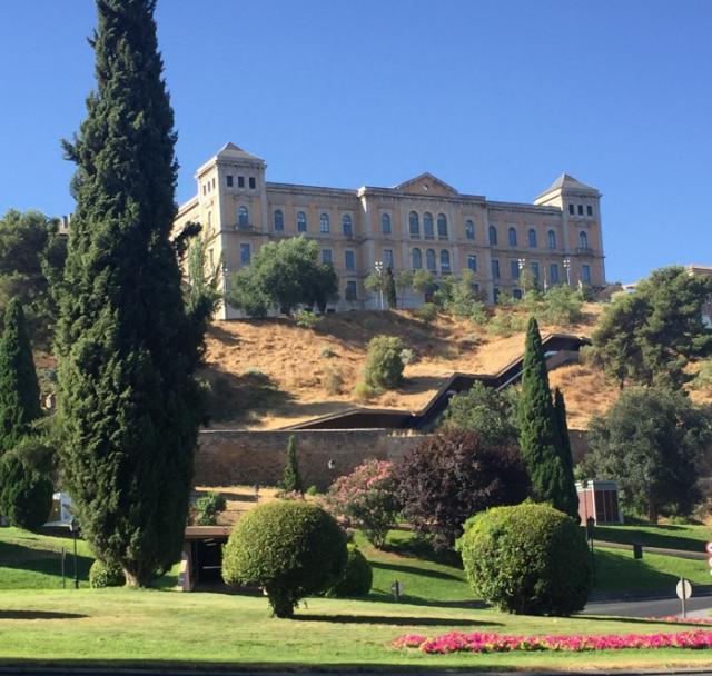 La diputación destina 6.000 euros a la asociación REDMADRE de Toledo
