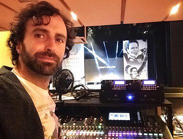 CINE | Un talaverano candidato a los Premios Goya 2021