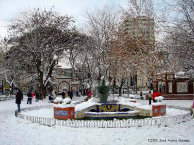 ALERTA EN CLM | ¿Traerán los Reyes Magos nieve a Talavera y comarca?