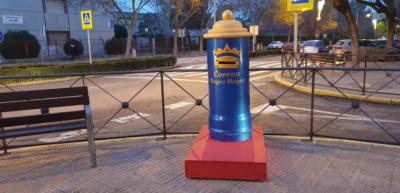 REYES MAGOS | ¿Los has visto? Los 'Buzones Reales' ya están en las calles de Talavera