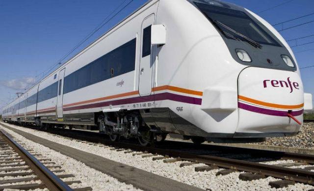 """Exigen al Gobierno una """"apuesta real"""" por el tren convencional"""