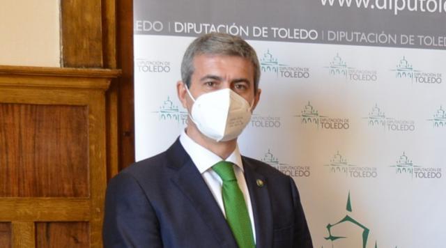 DIPUTACIÓN TOLEDO | El 'histórico' Plan de Inversiones Municipales