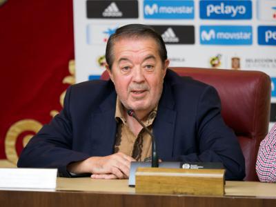 Tras la denuncia de Galán, Antonio Escribano (presidente de la FFCM) podría ser destituido