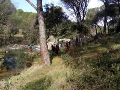 TOLEDO | Nuevas rutas de senderos de la Diputación